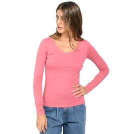 Γυναικεία Μπλούζα Pink Woman 1167.220 Baked Pink