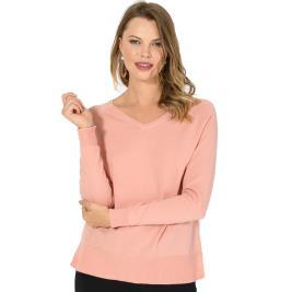 Γυναικεία Μπλούζα Pink Woman 1003.220 Salmon
