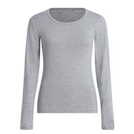 Γυναικεία Μπλούζα Celestino WH9907.4110 Γκρι