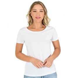 Γυναικεία Μπλούζα Pink Woman 1036.220 White