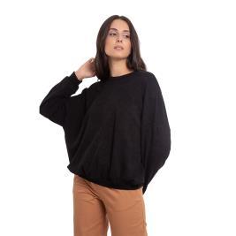 Γυναικεία Μπλούζα Anel 48767 Μαύρο