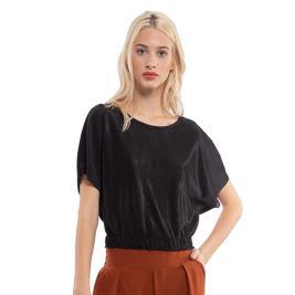 Γυναικεία Μπλούζα Anel 48654 Μαύρο