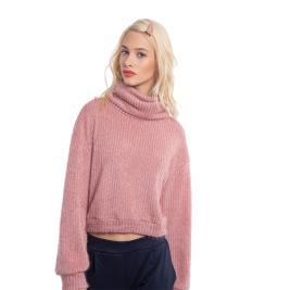 Γυναικεία Μπλούζα Anel 48829 Ροζ