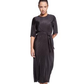 Γυναικείο Φόρεμα Anel 58060 Μαύρο
