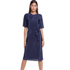 Γυναικείο Φόρεμα Anel 58060 Μπλε
