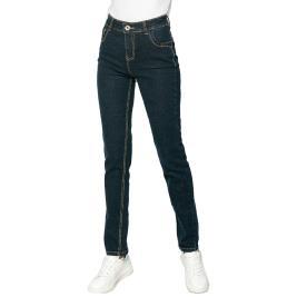 Γυναικείο Παντελόνι Noobass J1008 Denim