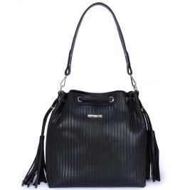 Γυναικεία Τσάντα Veta 5092-1 Μαύρο