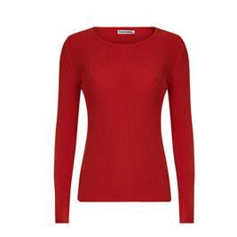 Γυναικεία Μπλούζα Celestino SH7958.9087 Κόκκινο