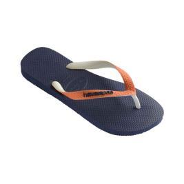 Ανδρική Σαγιονάρα Havaianas 4115549 Μπλε Πορτοκαλί