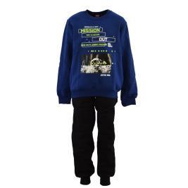Παιδική Φόρμα-Σετ Joyce 202475 Μπλε Αγόρι