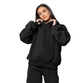 Γυναικεία Μπλούζα Noobass 01-0675 Μαύρο