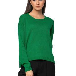 Γυναικεία Μπλούζα Noobass 10-704 Πράσινο