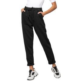 Γυναικείο Παντελόνι-Φόρμα Noobass 05-0580 Μαύρο