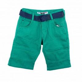Παιδική Βερμούδα Domina 158267 Πράσινο Αγόρι