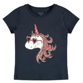 Παιδική Μπλούζα Name It 13187119 Μαρέν Κορίτσι