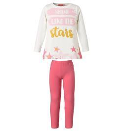 Παιδικό Σετ-Σύνολο Energiers 15-119389-0 Σκούρο Φούξια Κορίτσι