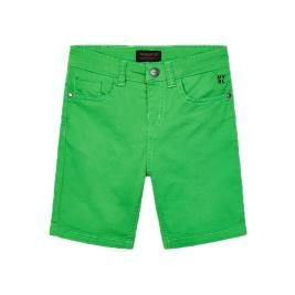 Παιδική Βερμούδα Mayoral 21-00204-054 Πράσινο Αγόρι