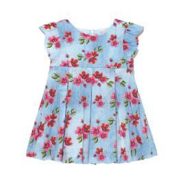 Βρεφικό Φόρεμα Mayoral 21-01988-009 Denim Κορίτσι