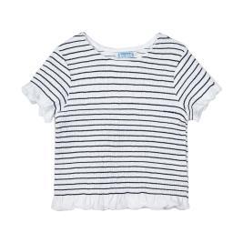 Παιδική Μπλούζα Mayoral 21-03008-022 Μπλε Κορίτσι