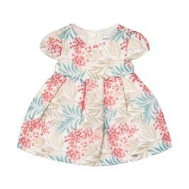 Βρεφικό Φόρεμα Mayoral 21-01828-021 Εμπριμέ Κορίτσι