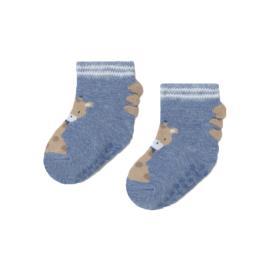 Βρεφικές Κάλτσες Mayoral 21-09359-066 Γαλάζιο Αγόρι