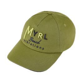 Παιδικό Καπέλο Mayoral 21-10065-016 Πράσινο Αγόρι