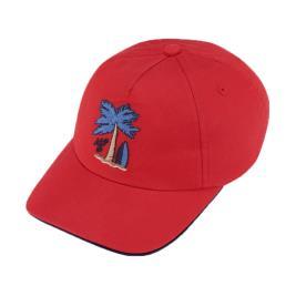 Παιδικό Καπέλο Mayoral 21-10064-050 Κόκκινο Αγόρι