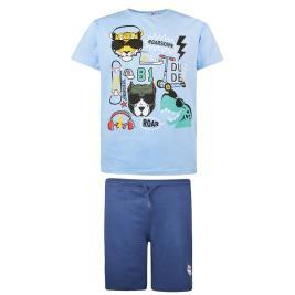 Παιδικό Σετ-Σύνολο Energiers 13-221014-0 Μπλε Αγόρι