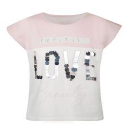 Παιδική Μπλούζα Energiers 16-221216-5 Ροζ Κορίτσι