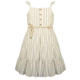 Παιδικό Φόρεμα Energiers 16-221217-7 Γκρι Κορίτσι