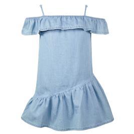 Παιδικό Φόρεμα Energiers 15-221318-7 Μπλε Τζιν Κορίτσι