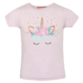 Παιδική Μπλούζα Energiers 16-220272-5 Ροζ Κορίτσι