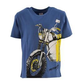 Παιδική Μπλούζα Trax 37313 Ραφ Αγόρι