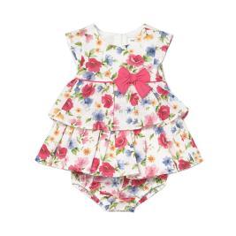 Βρεφικό Φόρεμα Mayoral 21-01831-064 Ροζ Κορίτσι