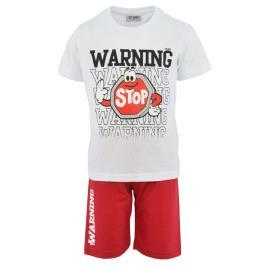 Παιδικό Σετ-Σύνολο Trax 39407 Λευκό Αγόρι