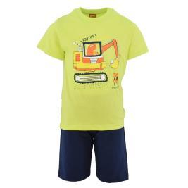 Παιδικό Σετ-Σύνολο Trax 39423 Λάιμ Αγόρι