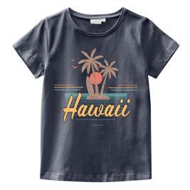 Παιδική Μπλούζα Name It 13189012 Μαρέν Κορίτσι