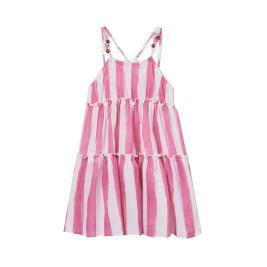 Παιδικό Φόρεμα Mayoral 21-06947-041 Ροζ Κορίτσι
