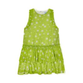 Παιδικό Φόρεμα Mayoral 21-03924-035 Φυστικί Κορίτσι