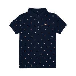 Παιδική Μπλούζα Mayoral 21-03106-057 Μαρέν Αγόρι