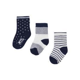 Βρεφικές Κάλτσες Σετ Mayoral 21-09362-056 Μαρέν Αγόρι