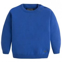 Βρεφική Μπλούζα Mayoral 309 Μπλε Αγόρι