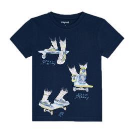 Παιδική Μπλούζα Mayoral 21-03043-070 Μαρέν Αγόρι