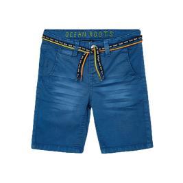 Παιδική Βερμούδα Mayoral 21-03234-011 Μπλε Αγόρι