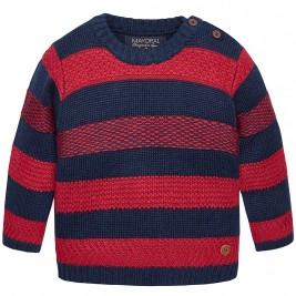 Βρεφική Μπλούζα Mayoral 2340 Κόκκινο Αγόρι