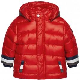 Βρεφικό Πανωφόρι Mayoral 2486 Κόκκινο Αγόρι