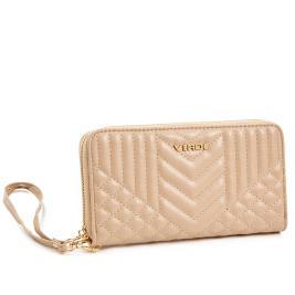 Γυναικείο Πορτοφόλι Verde 18-0001118 Μπεζ