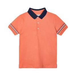 Παιδική Μπλούζα Mayoral 21-03103-044 Κοραλί Αγόρι