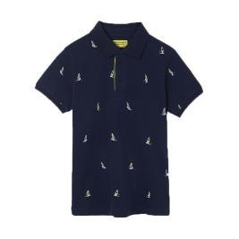 Παιδική Μπλούζα Mayoral 21-06102-048 Μαρέν Αγόρι