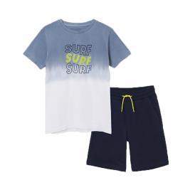 Παιδικό Σετ-Σύνολο Mayoral 21-06625-019 Μπλε Αγόρι